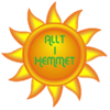 Allt i hemmet Allservice i Gästrikland AB logotyp