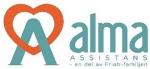 Alma Assistans AB logotyp