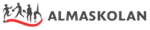 Almaskolan AB logotyp