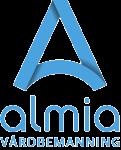 Almia AB logotyp