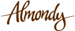 Almondy AB logotyp
