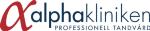 Alphakliniken AB logotyp