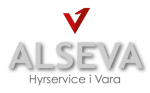 Alseva HB logotyp