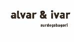 Alvar & Ivar Surdegsbageri AB logotyp