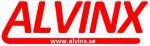 Alvinx Åkeri AB logotyp