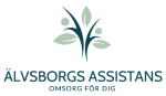 Älvsborgs assistans HB logotyp
