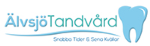 Älvsjö Tandvård AB logotyp