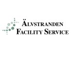 Älvstranden Facility Service logotyp