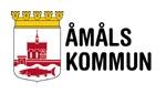 Åmåls kommun logotyp