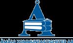 Åmåls Kommunfastigheter AB logotyp