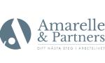Amarelle & Partners AB logotyp