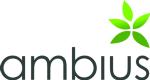 Ambius AB logotyp