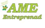Ame Entreprenad AB logotyp