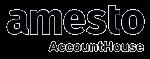 Amesto Payroll AB logotyp