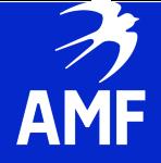 AMF Pensionsförsäkring AB logotyp