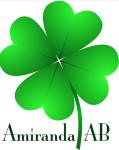 Amiranda AB logotyp