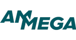 Ammega Sweden AB logotyp