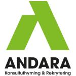 Andara AB logotyp