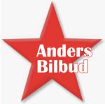 Anders Bilbud AB logotyp