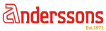 Anderssons Städ & Fönsterputs AB logotyp