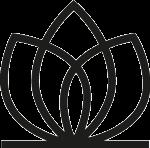Andrum vegetarisk logotyp