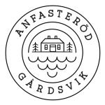 Anfasteröd Utveckling AB logotyp