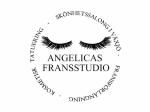 Angelicas Fransstudio logotyp