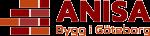Anisa AB logotyp