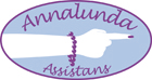 Annalunda AB logotyp