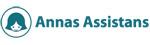 Annas Assistans Sverige AB logotyp
