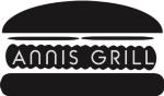 Annis Grillbar i Kiruna AB logotyp