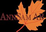 Annsam AB logotyp