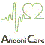 Anooni AB logotyp