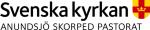 Anundsjö-Skorped Pastorat logotyp