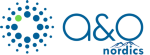 Ao Service Nordic AB logotyp