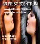 Ar2 Frisör och Skönhetscentrum AB logotyp