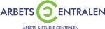 Arbets & StudieCentralen Sverige AB logotyp
