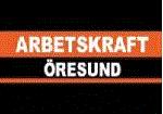 Arbetskraft Öresund AB logotyp