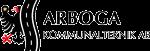 Arboga kommunalteknik AB logotyp
