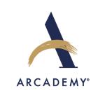 Arcademy Stockholm AB logotyp