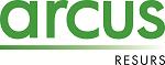 Arcus Resurs AB logotyp