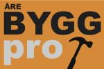 Åre Byggpro AB logotyp