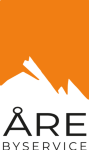 Åre Byservice AB logotyp