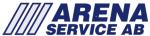 Arena Service AB logotyp