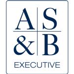Arenius Schröder & Besterman Rekrytering och Led logotyp