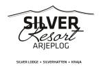 Arjeplog Hotel Silverhatten AB logotyp