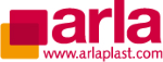 Arla Plast AB logotyp