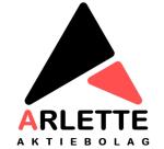Arlette AB logotyp
