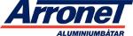 Arronet Teknik AB logotyp