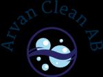 Arvan clean AB logotyp